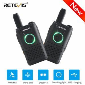 RETEVIS RT618/RT18 (2 шт.)