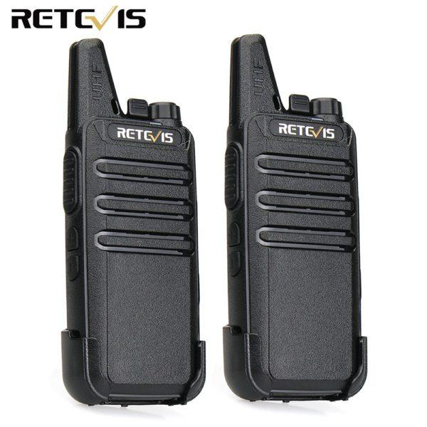 Retevis RT22 (RT622) купити в Україні